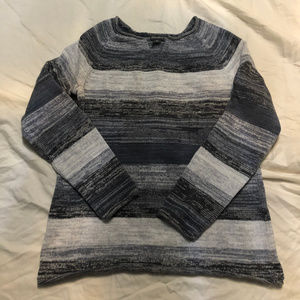 Eddie Bauer Rolled Neck Knit Sweater Size Small